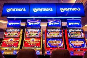 Main Judi Slot Online Pulsa