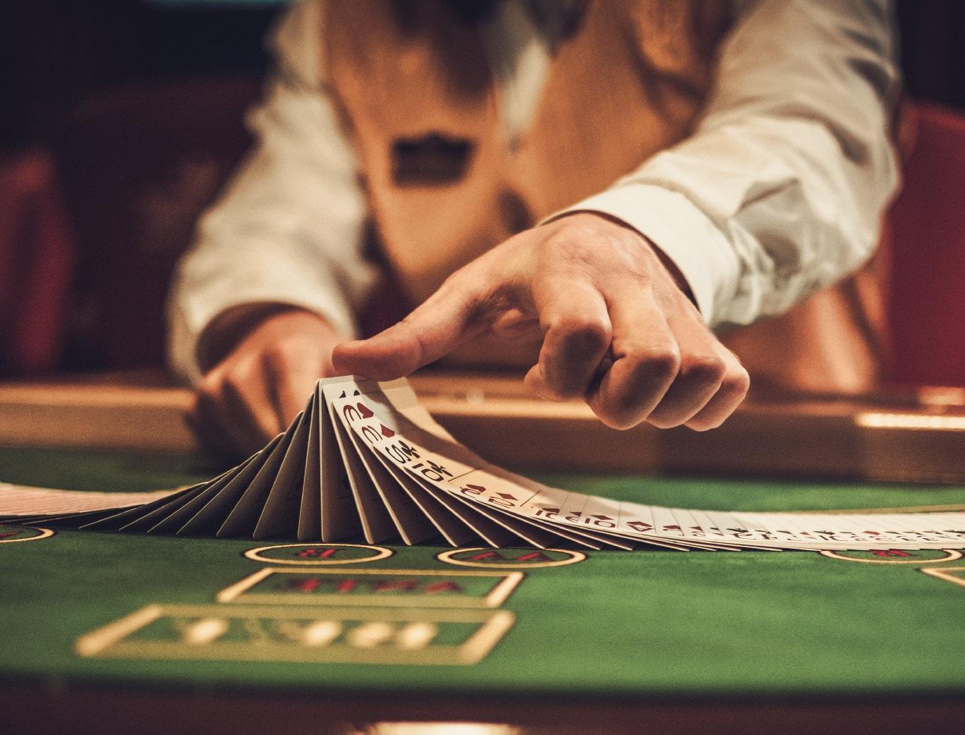 Langkah Main Poker Online Agar Menang Terus